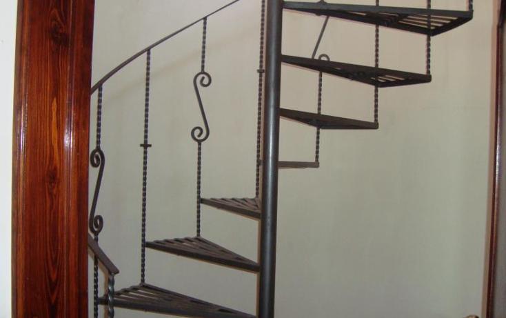Foto de casa en venta en  2909, fátima, apizaco, tlaxcala, 666477 No. 29