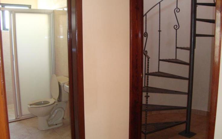 Foto de casa en venta en  2909, fátima, apizaco, tlaxcala, 666477 No. 30
