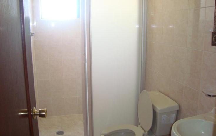 Foto de casa en venta en  2909, fátima, apizaco, tlaxcala, 666477 No. 31