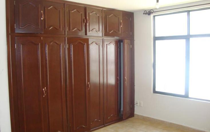 Foto de casa en venta en  2909, fátima, apizaco, tlaxcala, 666477 No. 32