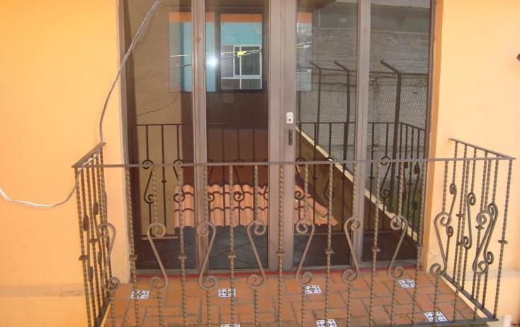Foto de casa en venta en  2909, fátima, apizaco, tlaxcala, 666477 No. 34