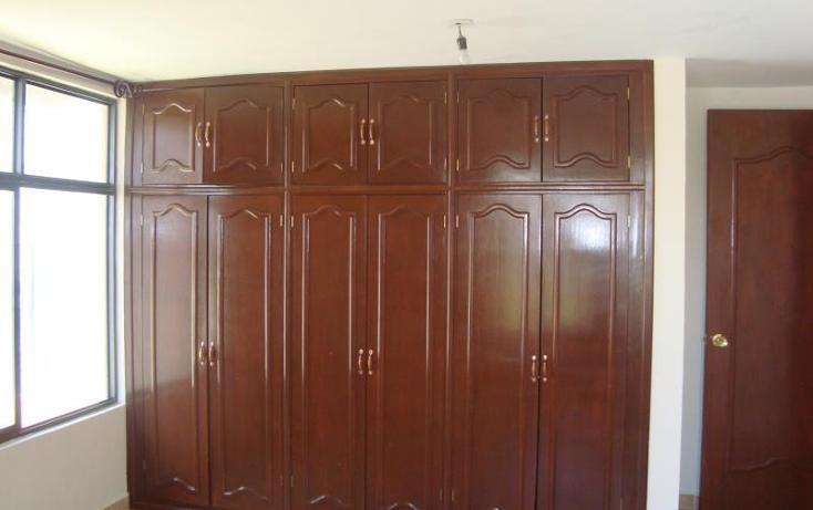 Foto de casa en venta en  2909, fátima, apizaco, tlaxcala, 666477 No. 35