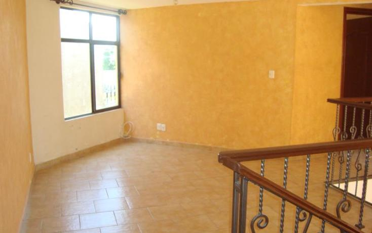Foto de casa en venta en  2909, fátima, apizaco, tlaxcala, 666477 No. 37