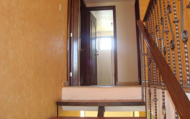 Foto de casa en venta en  2909, fátima, apizaco, tlaxcala, 666477 No. 38