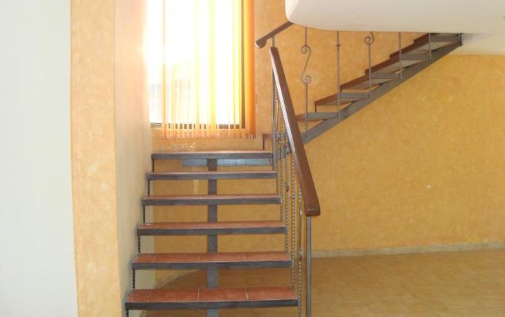 Foto de casa en venta en  2909, fátima, apizaco, tlaxcala, 666477 No. 39