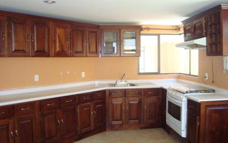 Foto de casa en venta en  2909, fátima, apizaco, tlaxcala, 666477 No. 41