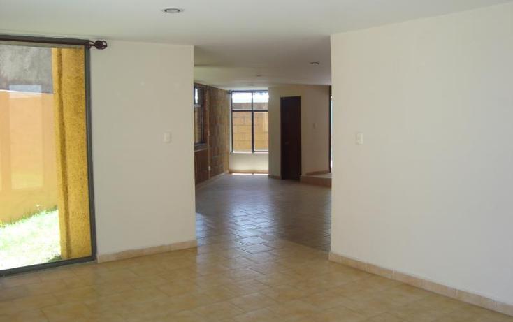 Foto de casa en venta en  2909, fátima, apizaco, tlaxcala, 666477 No. 43