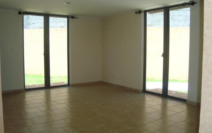 Foto de casa en venta en  2909, fátima, apizaco, tlaxcala, 666477 No. 44