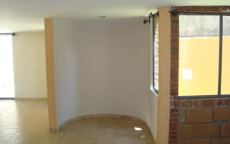 Foto de casa en venta en  2909, fátima, apizaco, tlaxcala, 666477 No. 45