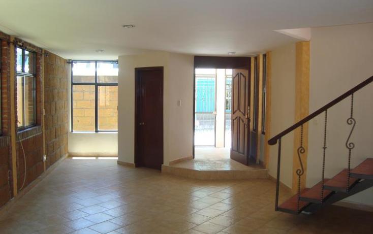 Foto de casa en venta en  2909, fátima, apizaco, tlaxcala, 666477 No. 46