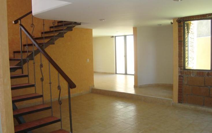 Foto de casa en venta en  2909, fátima, apizaco, tlaxcala, 666477 No. 47