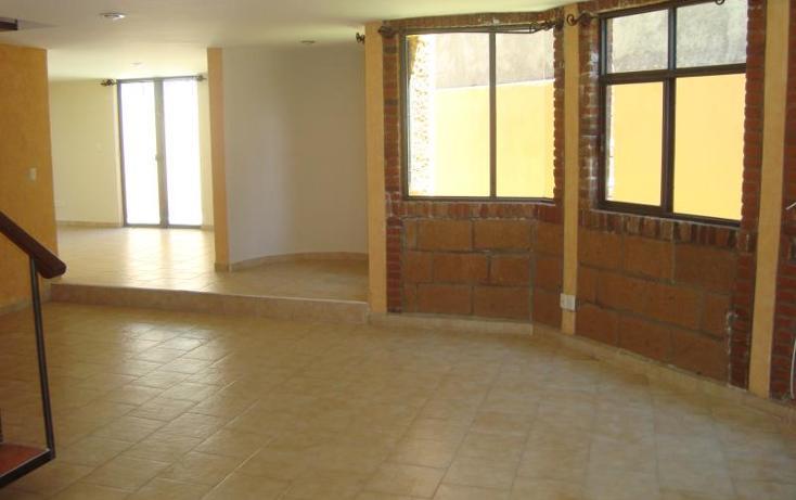 Foto de casa en venta en  2909, fátima, apizaco, tlaxcala, 666477 No. 48