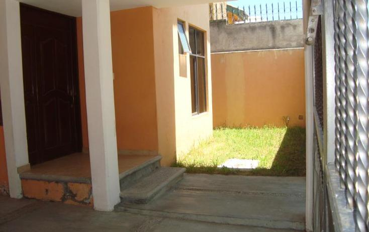 Foto de casa en venta en  2909, fátima, apizaco, tlaxcala, 666477 No. 49