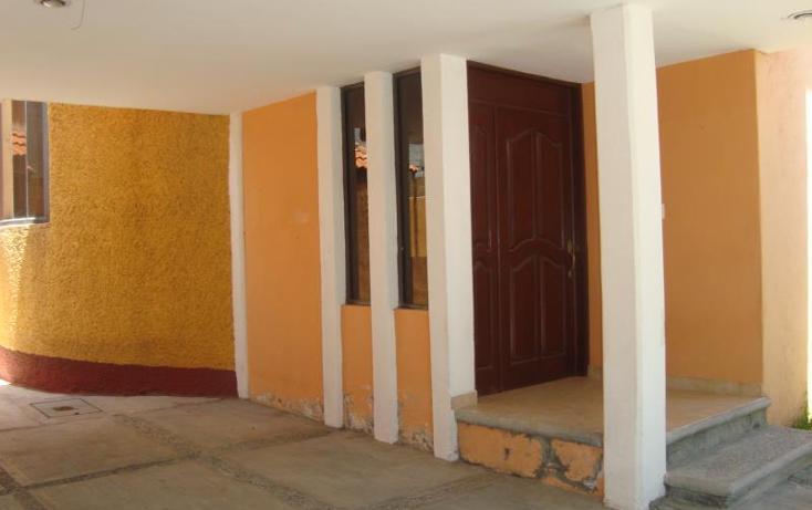 Foto de casa en venta en  2909, fátima, apizaco, tlaxcala, 666477 No. 50