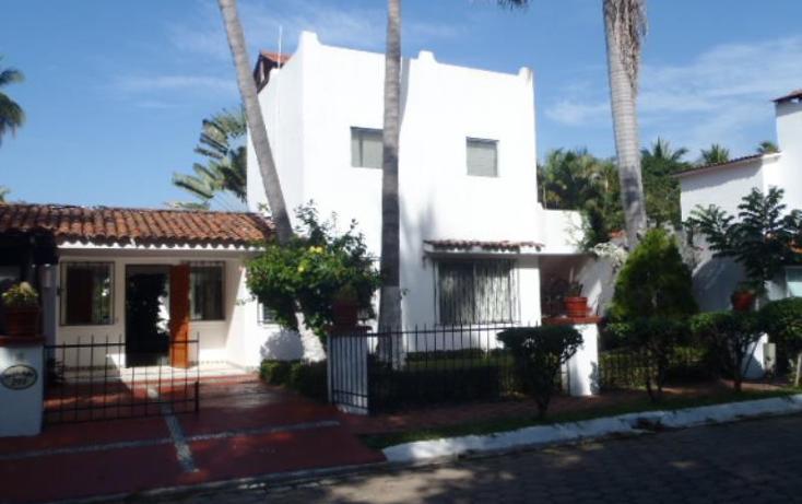 Foto de casa en venta en  291, club de golf, zihuatanejo de azueta, guerrero, 1647760 No. 02