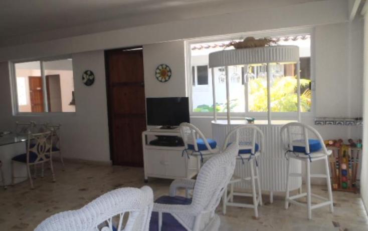 Foto de casa en venta en  291, club de golf, zihuatanejo de azueta, guerrero, 1647760 No. 20