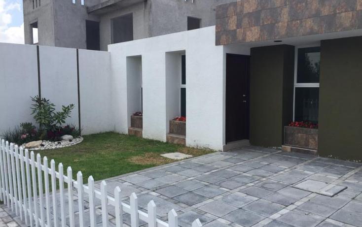Foto de casa en venta en  2913, santa maría xixitla, san pedro cholula, puebla, 1487079 No. 01