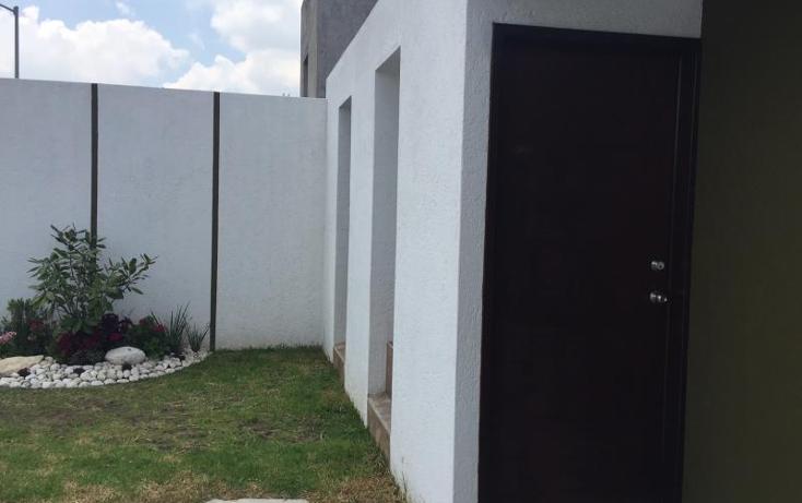 Foto de casa en venta en  2913, santa maría xixitla, san pedro cholula, puebla, 1487079 No. 02