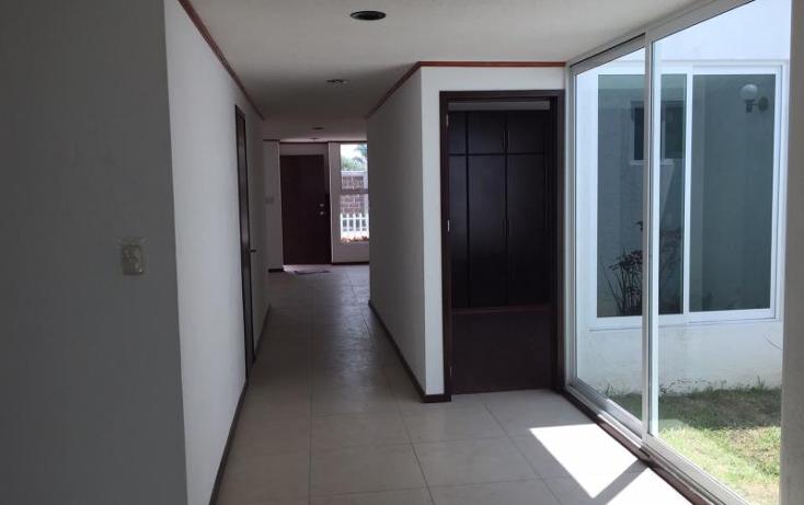 Foto de casa en venta en  2913, santa maría xixitla, san pedro cholula, puebla, 1487079 No. 09
