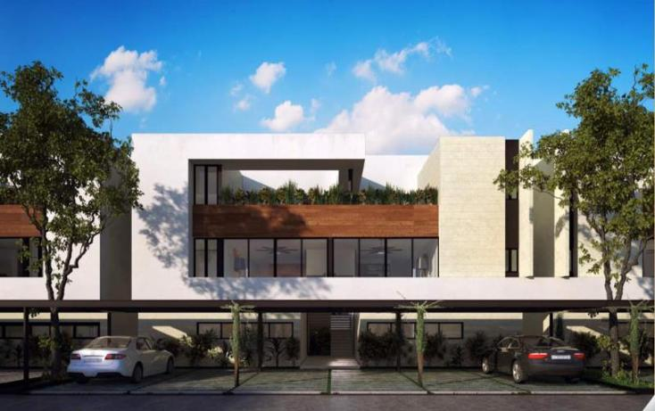 Foto de departamento en venta en  292, montebello, mérida, yucatán, 2044778 No. 03