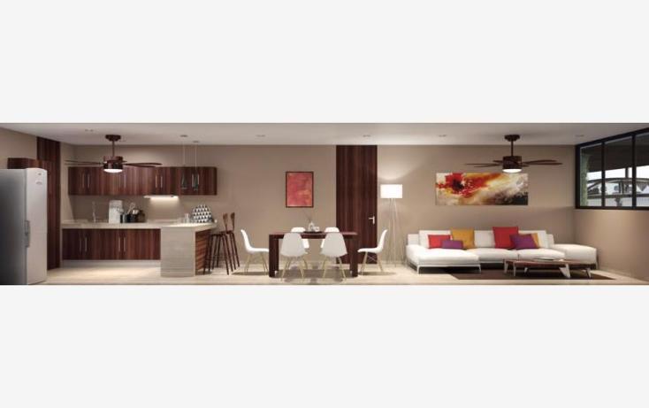 Foto de departamento en venta en  292, montebello, mérida, yucatán, 2044778 No. 06