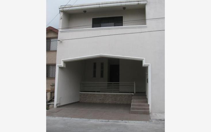 Foto de casa en venta en  2922, las cumbres, monterrey, nuevo le?n, 1990906 No. 01