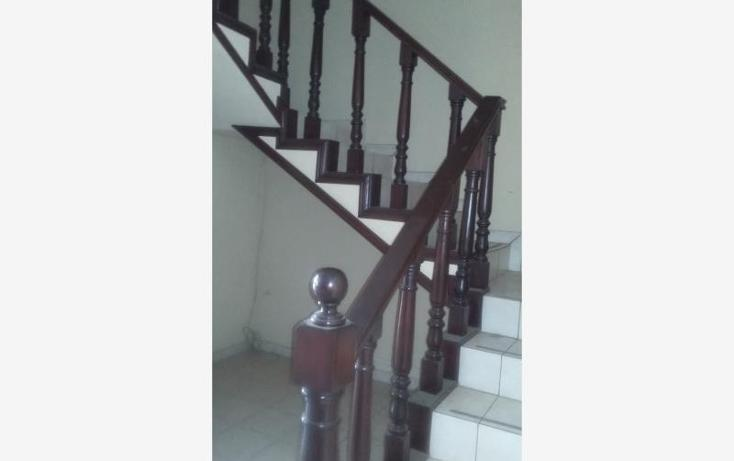 Foto de casa en venta en  2931, jardines del pedregal, culiacán, sinaloa, 1592088 No. 07