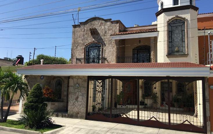 Foto de casa en venta en  2946, bosques de la victoria, guadalajara, jalisco, 2554257 No. 02