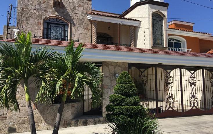 Foto de casa en venta en  2946, bosques de la victoria, guadalajara, jalisco, 2554257 No. 03
