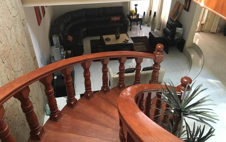 Foto de casa en venta en  2946, bosques de la victoria, guadalajara, jalisco, 2554257 No. 11