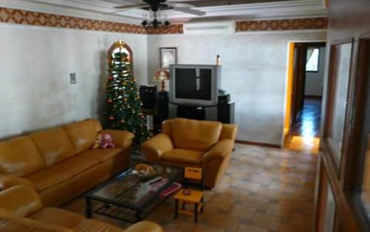 Foto de casa en venta en 19 296, san pedro uxmal, mérida, yucatán, 1588644 No. 03