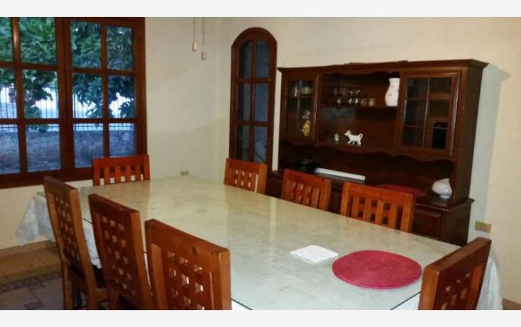 Foto de casa en venta en  296, san pedro uxmal, mérida, yucatán, 1588644 No. 04