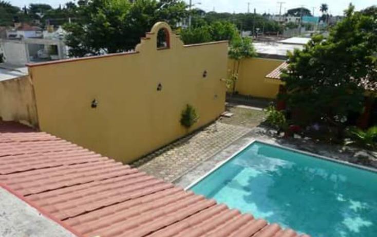 Foto de casa en venta en  296, san pedro uxmal, mérida, yucatán, 1588644 No. 06