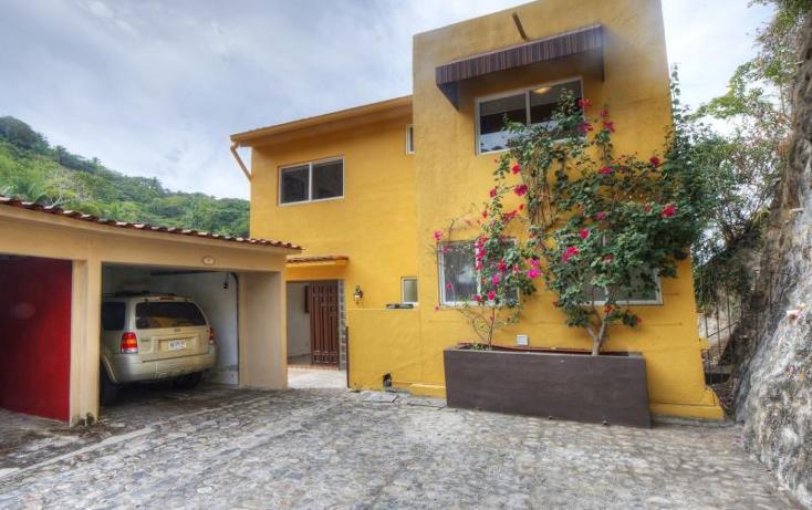 Foto de casa en venta en  297, amapas, puerto vallarta, jalisco, 1686012 No. 24