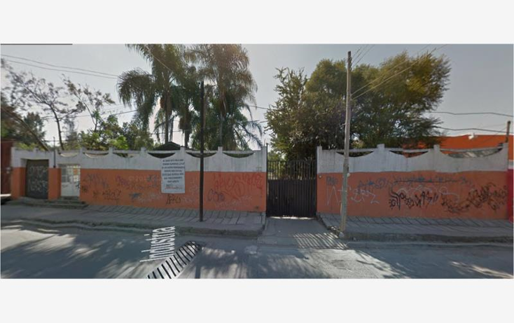 Foto de terreno habitacional en venta en  298, bosques de tonala, tonal?, jalisco, 1778874 No. 01
