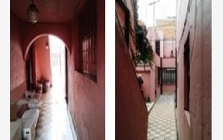Foto de casa en venta en juan sebastian bach 298, industrial vallejo, azcapotzalco, distrito federal, 2670554 No. 01
