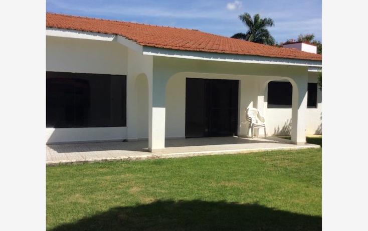 Foto de casa en venta en  298, lomas de cocoyoc, atlatlahucan, morelos, 1563380 No. 06