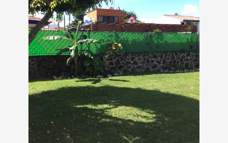 Foto de casa en venta en  298, lomas de cocoyoc, atlatlahucan, morelos, 1563380 No. 10