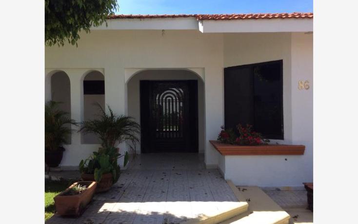 Foto de casa en venta en  298, lomas de cocoyoc, atlatlahucan, morelos, 1563380 No. 11
