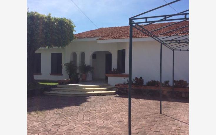 Foto de casa en venta en  298, lomas de cocoyoc, atlatlahucan, morelos, 1563380 No. 12