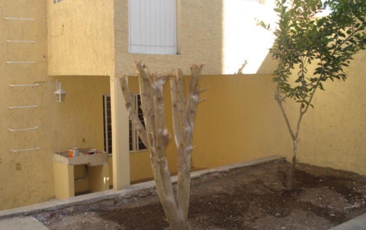 Foto de casa en venta en  299, colinas de san javier, lagos de moreno, jalisco, 776757 No. 05