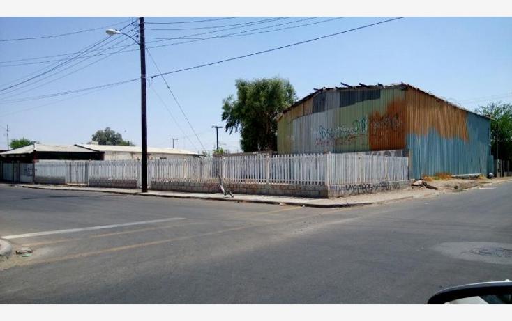 Terreno habitacional en isla sicilia esquina islas can for Jardin xochimilco mexicali