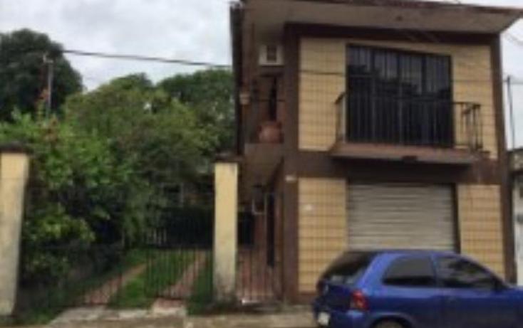 Foto de casa en venta en  299, san andres tuxtla centro, san andr?s tuxtla, veracruz de ignacio de la llave, 621627 No. 01