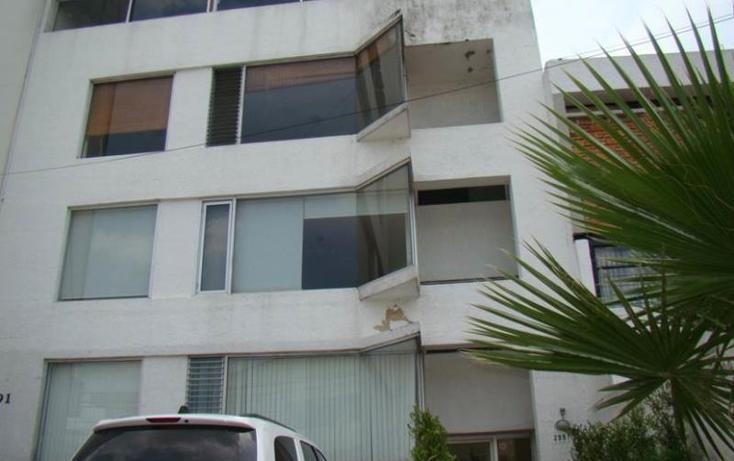Foto de departamento en renta en  2991, providencia 2a secc, guadalajara, jalisco, 2223942 No. 01