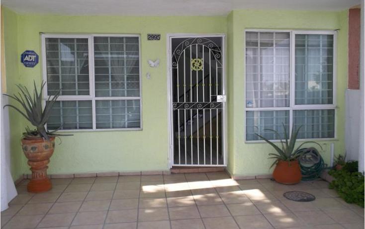 Foto de casa en venta en  2995, parques del bosque, san pedro tlaquepaque, jalisco, 1953152 No. 01