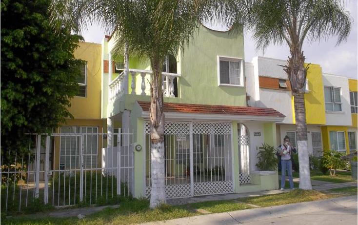 Foto de casa en venta en  2995, parques del bosque, san pedro tlaquepaque, jalisco, 1953152 No. 02