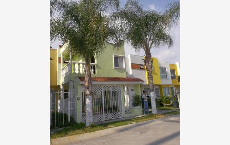 Foto de casa en venta en  2995, parques del bosque, san pedro tlaquepaque, jalisco, 1953152 No. 03