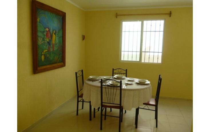 Foto de casa en renta en 29d la perla 679, ciudad caucel, mérida, yucatán, 442605 no 07