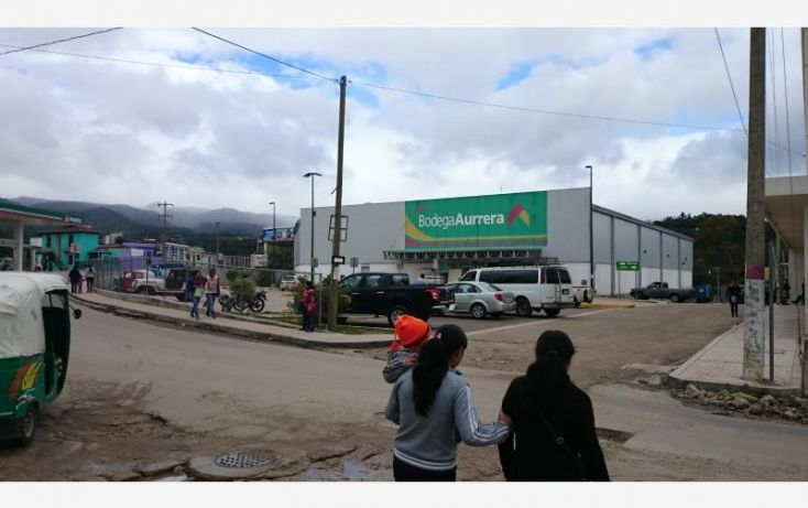 Foto de terreno habitacional en venta en 2a av oriente sur sn, cerro pelón, teopisca, chiapas, 1589696 no 01