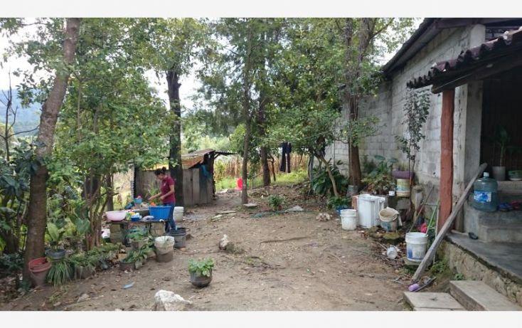 Foto de terreno habitacional en venta en 2a av oriente sur sn, cerro pelón, teopisca, chiapas, 1589696 no 02
